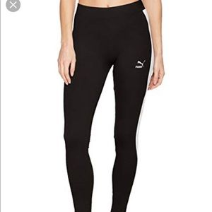 Puma  T7 leggings